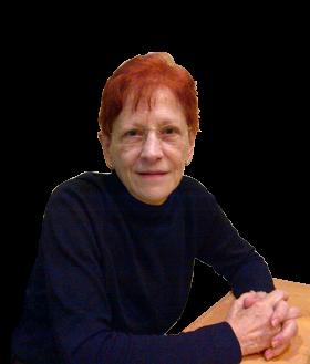 Dra. Rosalba Bueno Osawa