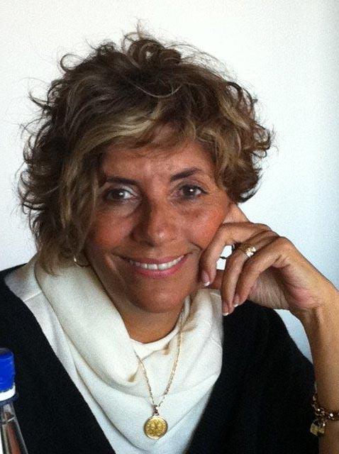 Dra. Luisa Rossi